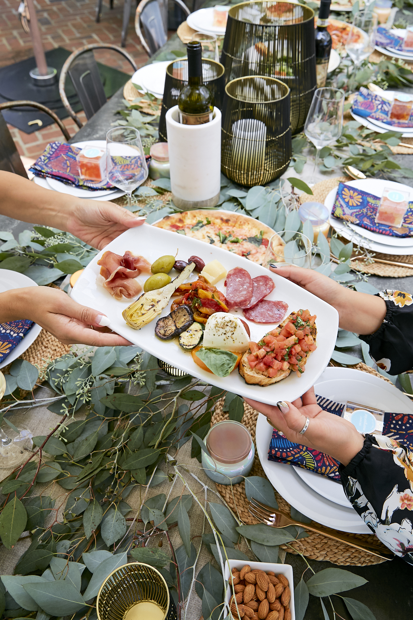 One Colorado's Guide to the Art of Entertaining