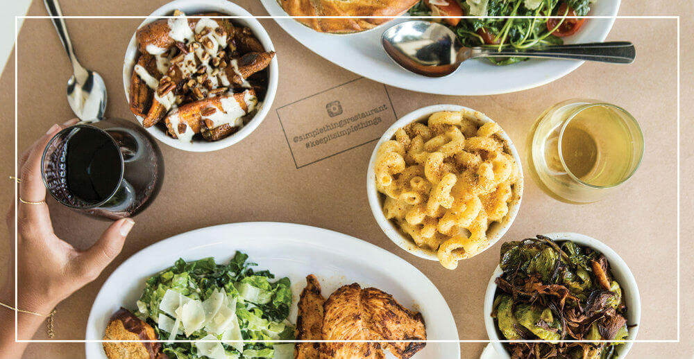 It's getting exciting… Food District at One Colorado is starting to open!