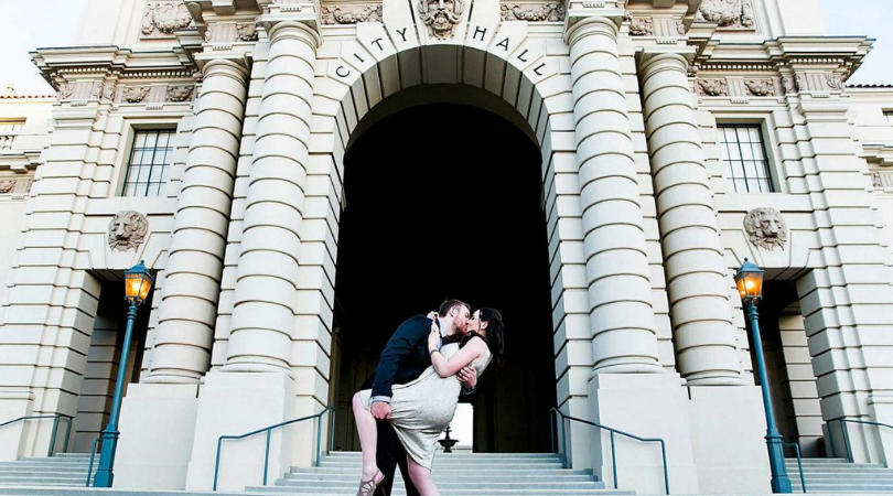 The Most Romantic Places in Pasadena
