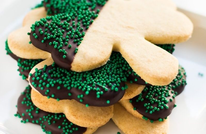 Lucky Sweets & Treats