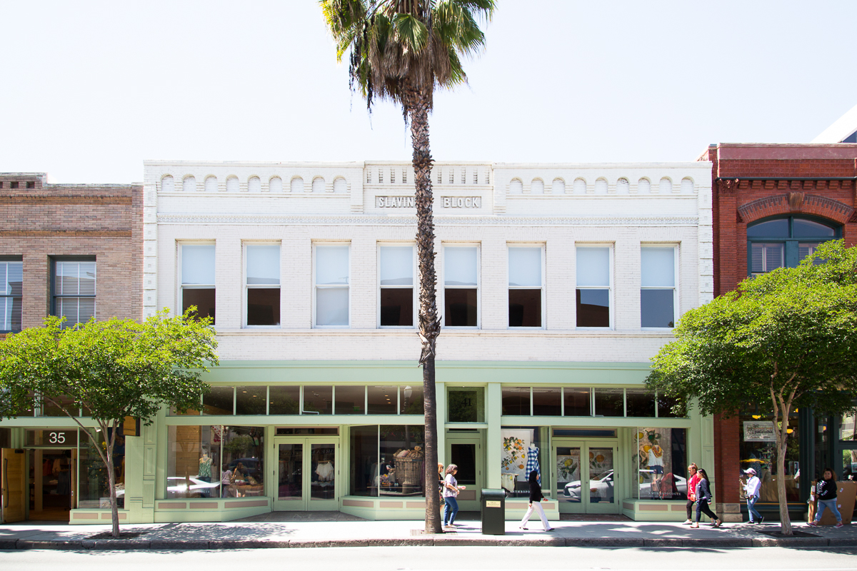 Why Pasadena Is One of the Coolest Suburbs in America