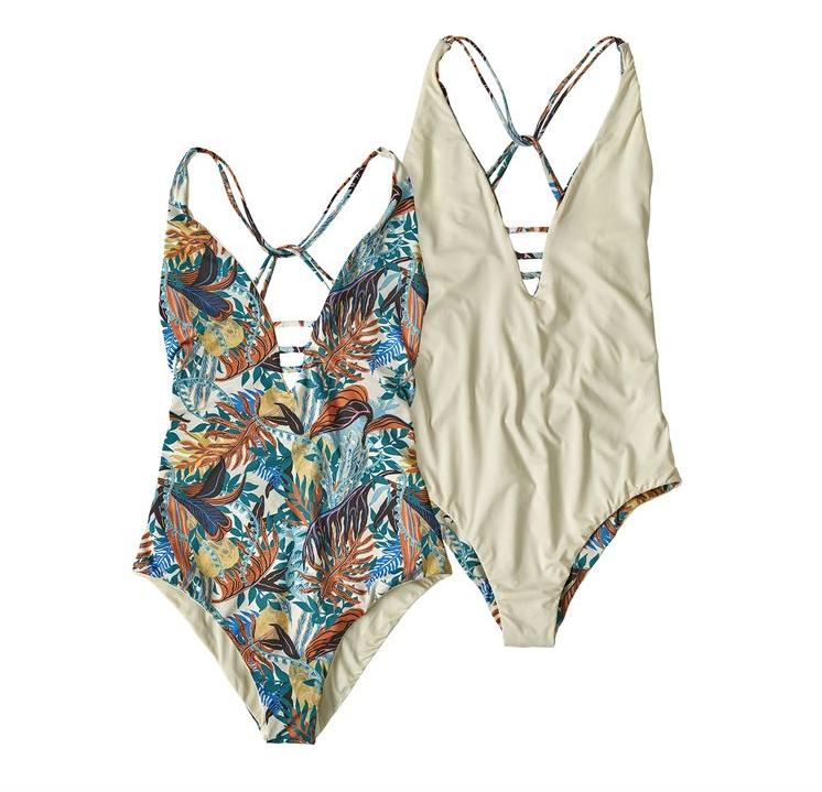 Patagonia swimwear