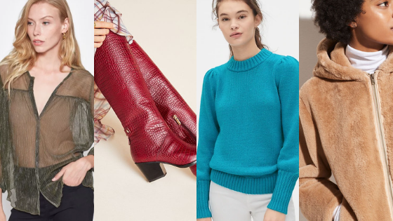 Trends To Try This Fall and Winter