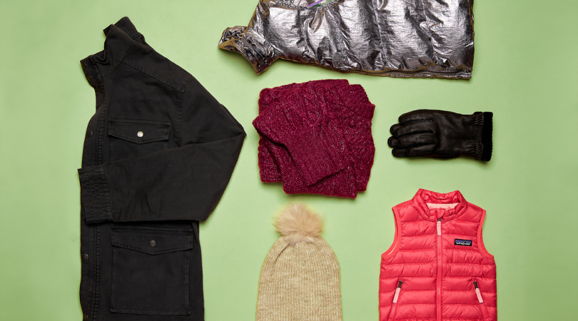 Outerwear Favorites