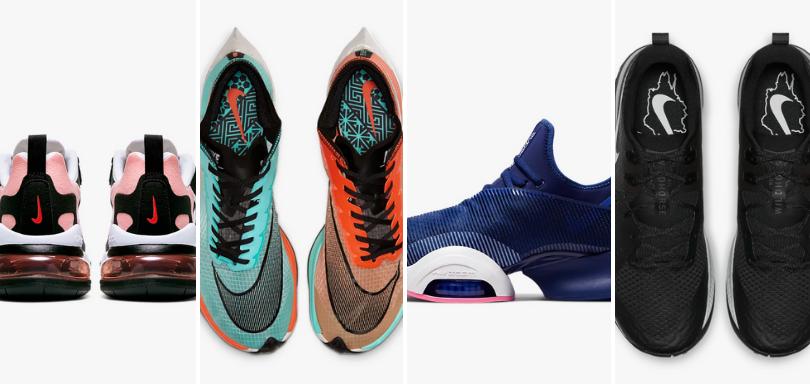 New Year, New Nike Kicks