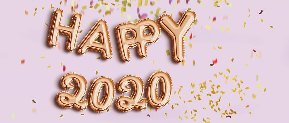 Resolutions to try in 2020