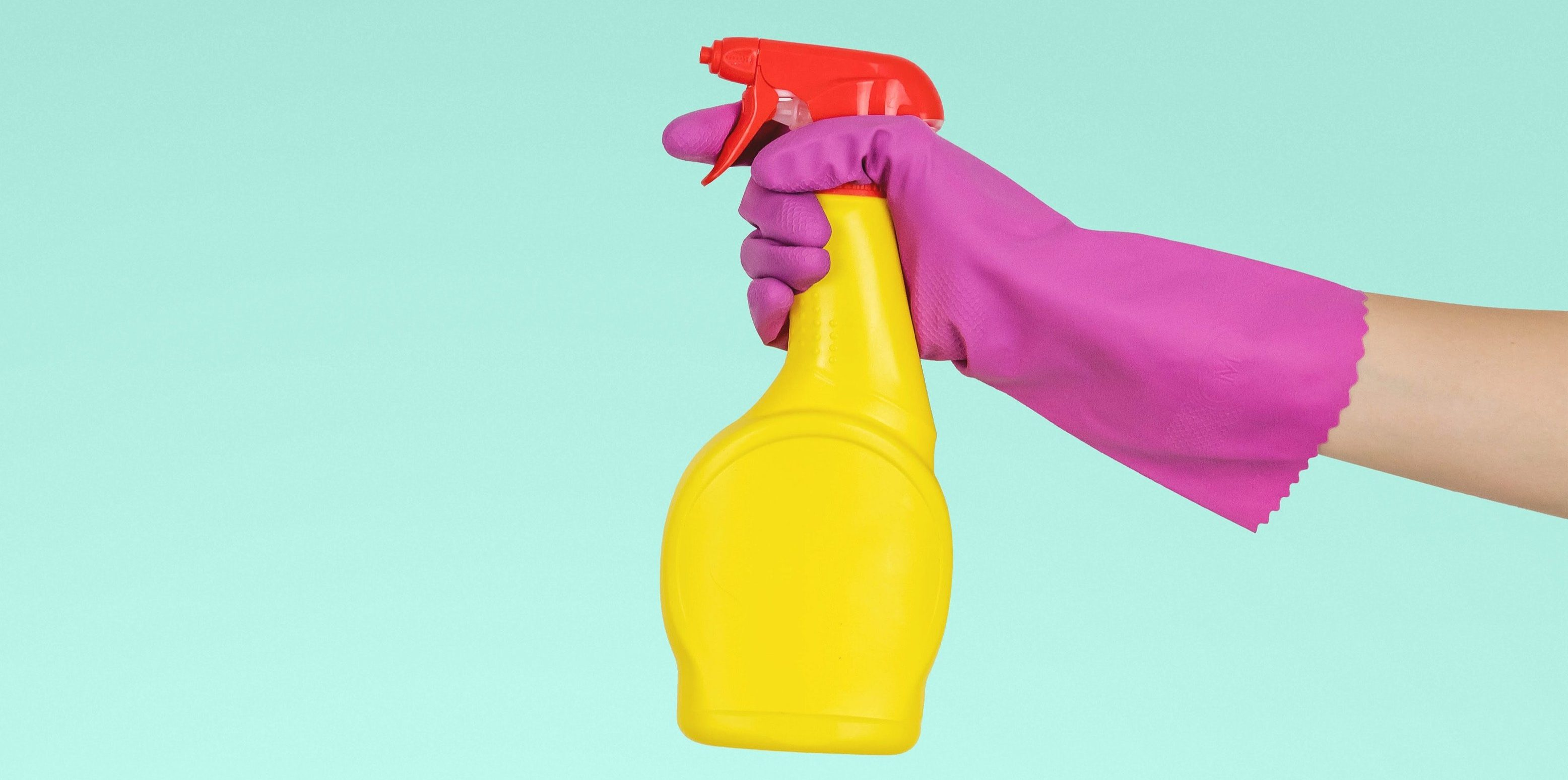 7 Spring Cleaning Tips To Get You Organized